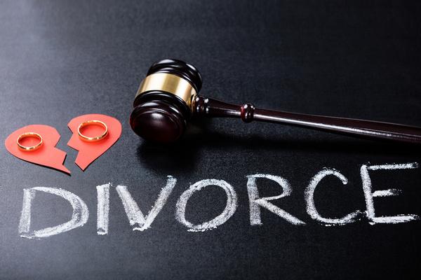 Які документи для розлучення потрібні і як мирно розділити майно