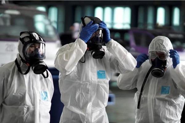 Стало известно, для кого коронавирус наименее опасен