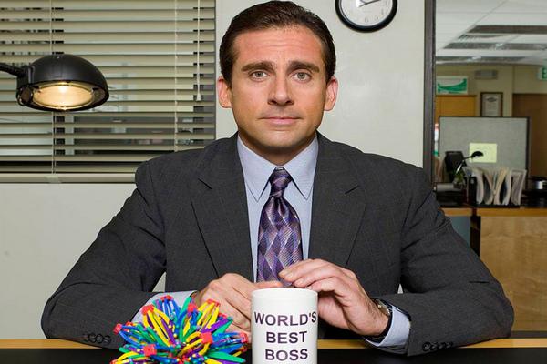 Как быть начальником и при этом не быть негодяем