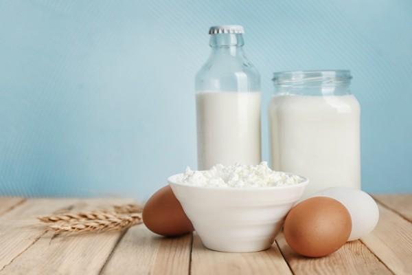Продукты с высоким содержанием белка: курс на здоровое питание
