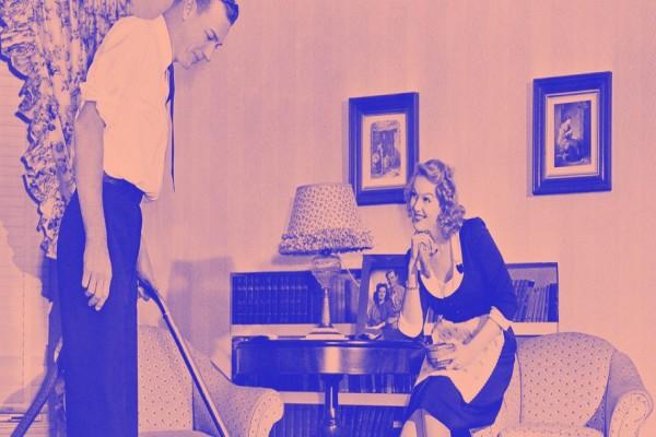 Как поделить домашние обязанности, чтобы избежать ссор и не разрушить семью