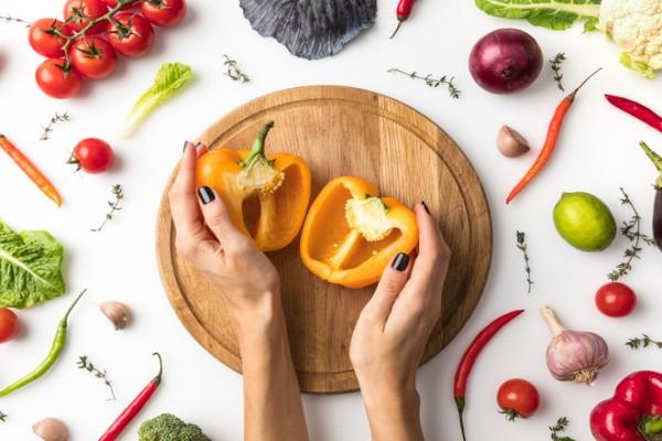 Болгарский перец: польза продукта для организма