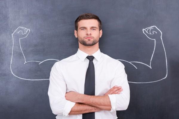 Как повысить уверенность в себе?