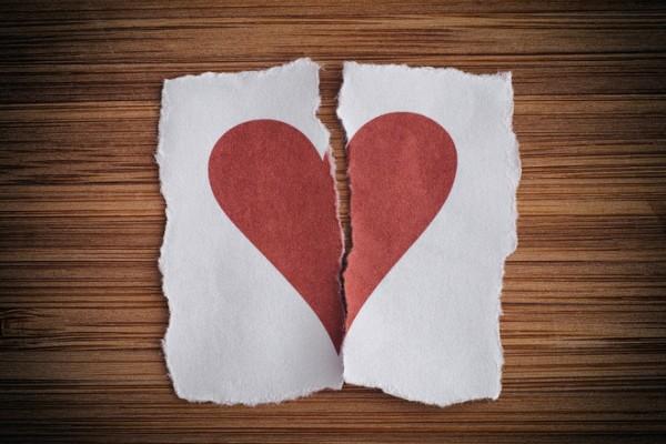 Обрати внимание: 4 признака, что твой брак трещит по швам