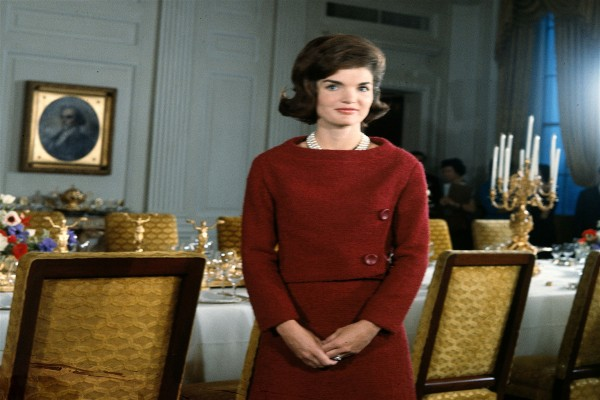 9 уроков красоты Жаклин Кеннеди