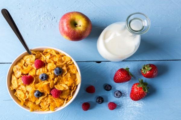 Сухие завтраки: стоит ли соблазняться быстрым и сладким блюдом