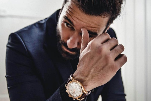 30 советов по мужскому стилю