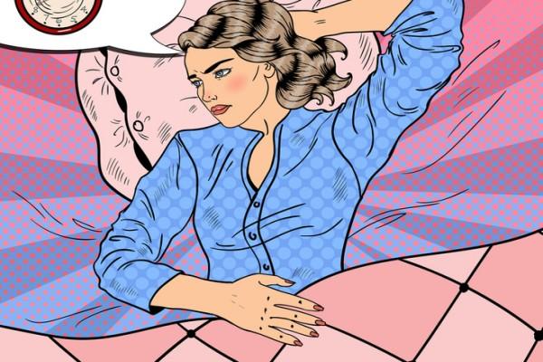 Как быстрее заснуть: 10 правил, которые работают