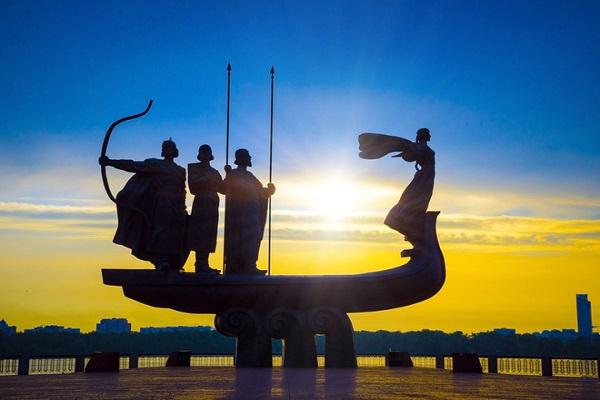 День Независимости Украины: история и празднование в 2020-м