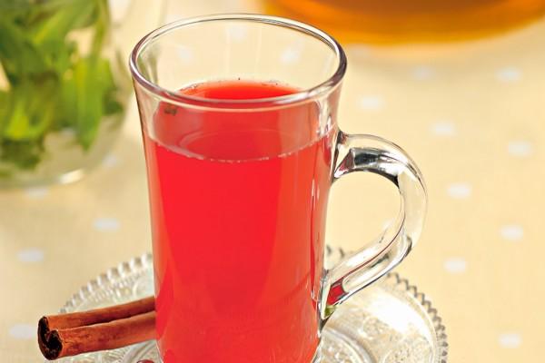 Полезные чаи для весны