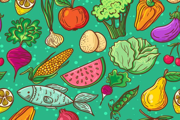 ТОП-20 лучших продуктов в твоем рационе для красивой и здоровой кожи