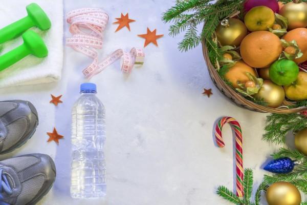 Миссия – похудеть к Новому году: говорим о перекусах и кардио-тренировках