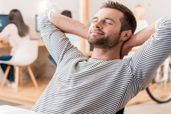 Как отдохнуть в перерыв, чтобы потом работать продуктивнее