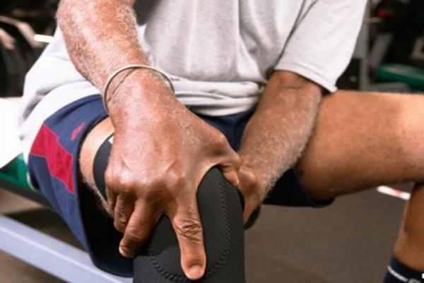 Растянул мышцы или связки? Азы первой помощи