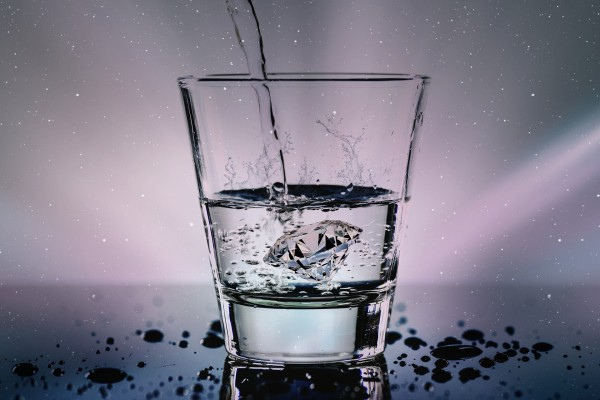 Помогите: водородная вода правда полезна для здоровья?