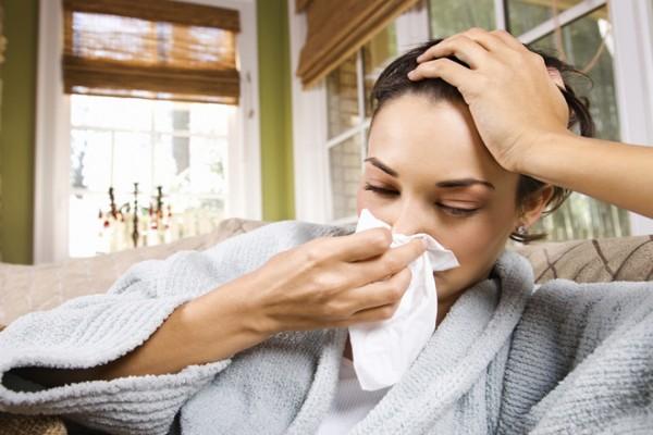 Как не заболеть гриппом на работе: 5 эффективных советов