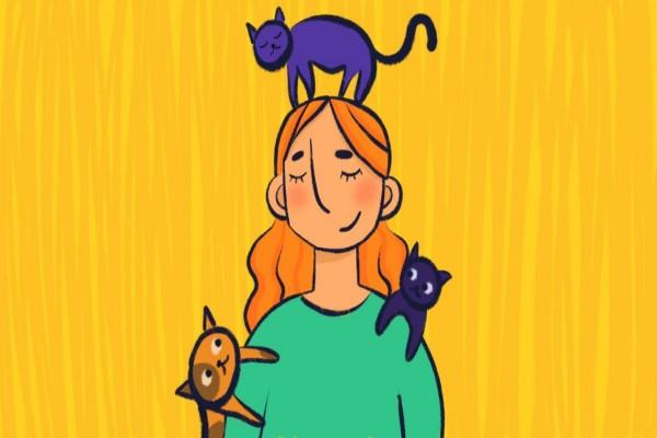 Как понравиться кошке: 3 простых совета
