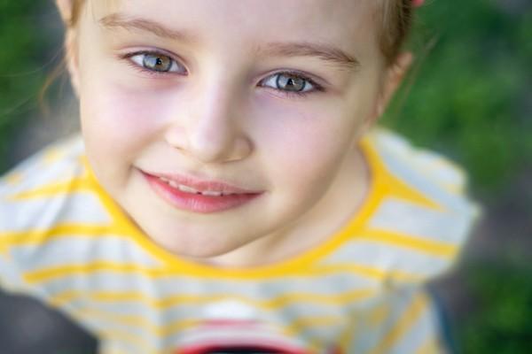 Простуда на губе у ребенка: симптомы и лечение