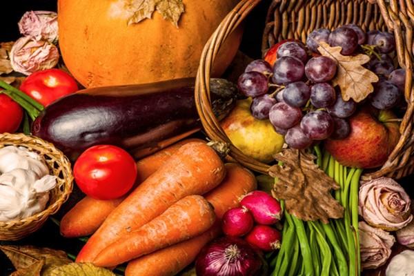 Осеннее меню: вкусные и полезные продукты для твоего рациона
