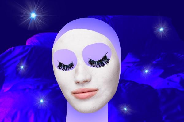 Бьюти-лавка: 5 масок для лица, которые работают, пока мы спим