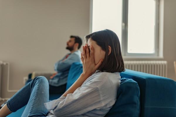 5 ситуаций, когда мужчина внезапно уходит и не жалеет об этом