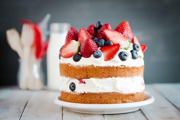Как приготовить вкусный сметанный крем для торта