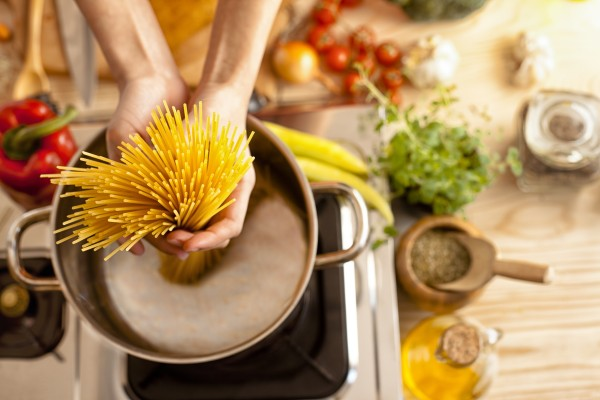 Гид по макаронам: 23 вида пасты, которые стоит знать