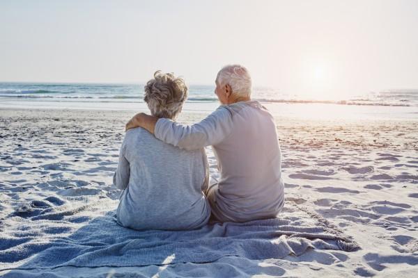 Мудрые советы пожилой пары, которая неразлучна вот уже 60 лет