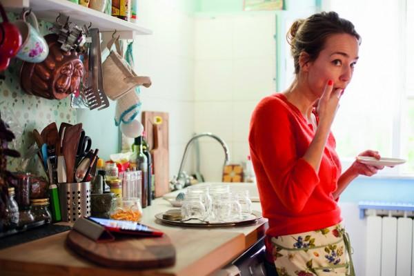 Как сэкономить место на кухне: 5 крутых лайфхаков