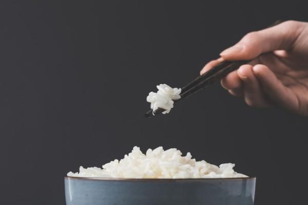 Рис очистит организм и поможет похудеть