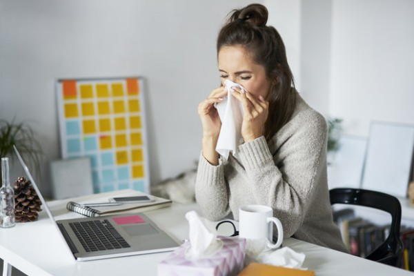 Чихать хотели: как отличить грипп от ОРВИ