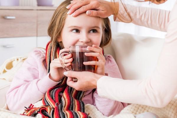 Профилактика ОРВИ и гриппа у детей: важные советы родителям