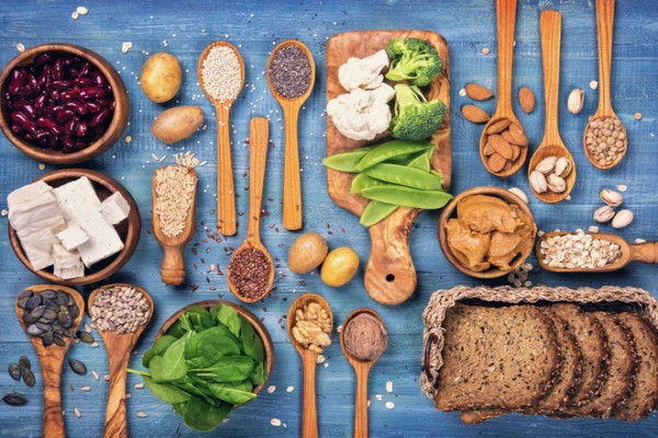 Продукты, которые сжигают жир и помогают худеющим