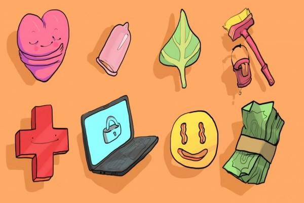 10 вещей, которым до сих пор не учат в школах, а зря