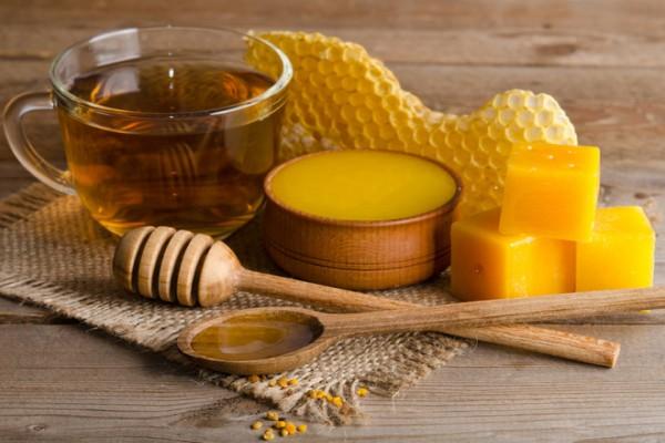Чай с медом: 5 самых вкусных и полезных рецептов