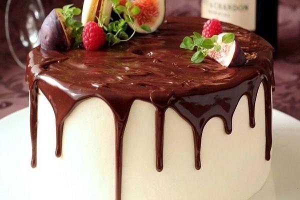 Секреты шеф-повара: готовим шоколадную глазурь для торта