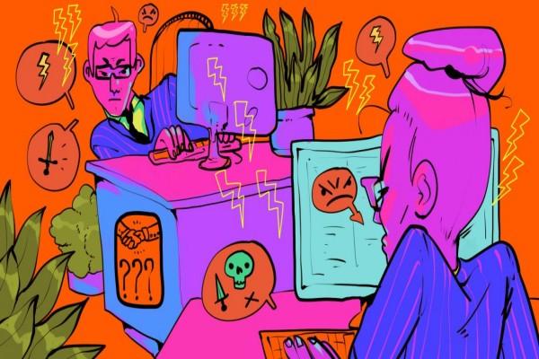 5 советов, которые помогут избежать конфликтов на работе