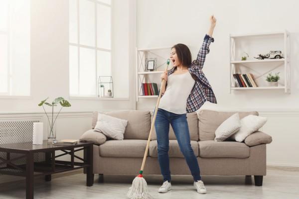 Как любовь к чистоте вредит здоровью: 8 ошибок хозяек