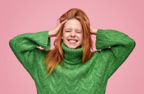 Все, что нужно знать об окрашивании волос в рыжий цвет