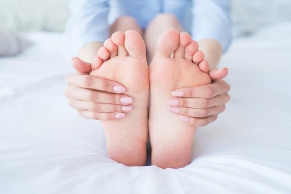Здоровье ног: лечение пяточной шпоры