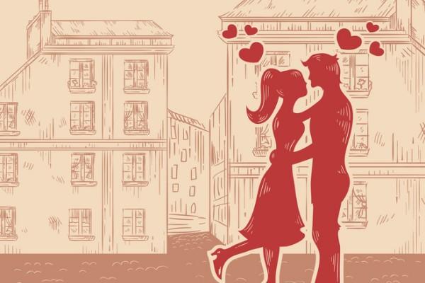 5 вещей, которые счастливые пары не делают в соцсетях (почти)