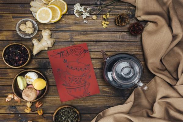 Даем бой болезням: лучшие рецепты вкусных чаев в домашних условиях