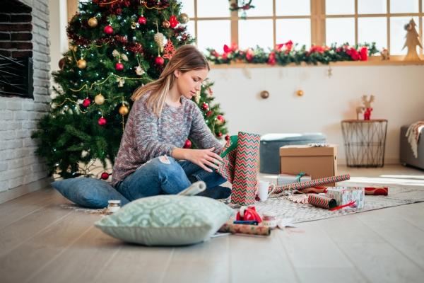 13 подарков, от которых чаще всего избавляются после праздников