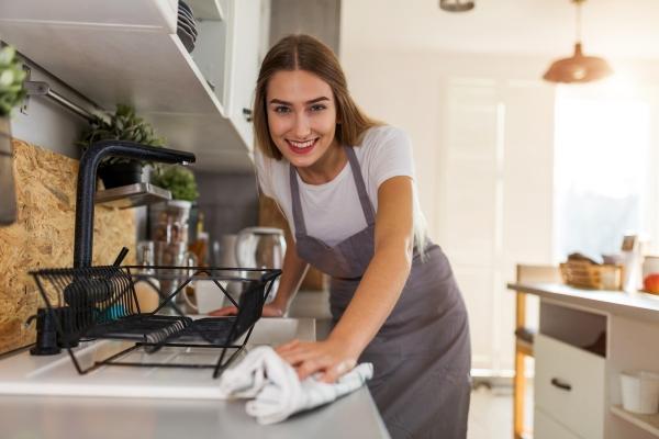 С чистого листа: уборка, которая очистит и дом, и карму