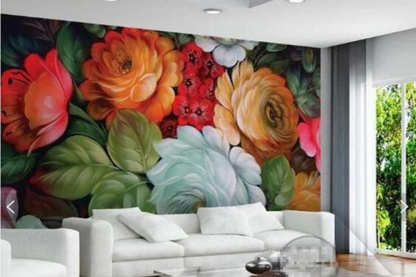 Райский сад в доме: новый тренд интерьерной моды