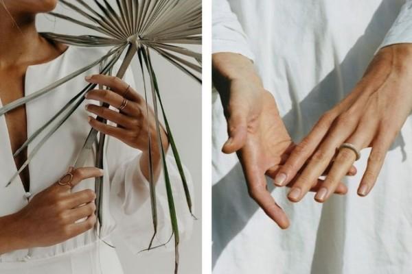 Как укрепить ногти и ускорить их рост: акриловая пудра, гель и другие способы