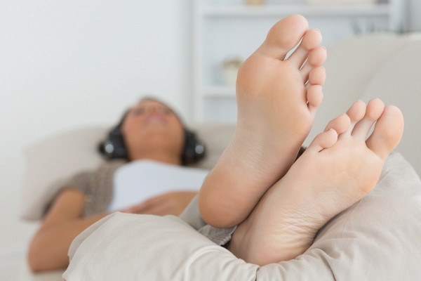 Синдром беспокойных ног: что делать, если сложно спать