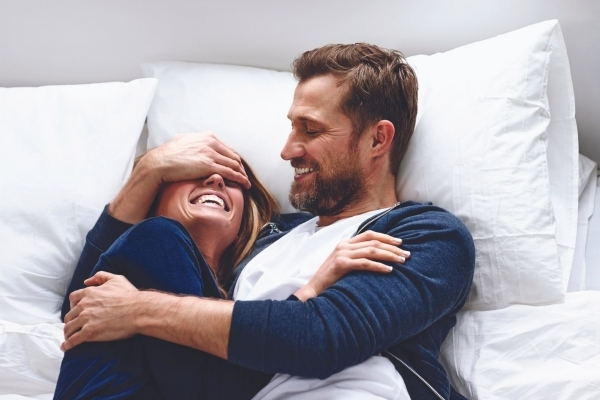 «У моего мужа роман, и это лучшее, что случилось с нашим браком»