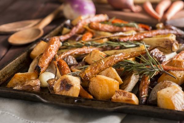 Блюда из репы: коллекция рецептов