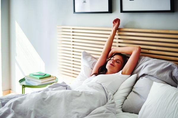 Как выспаться за 4-5 часов